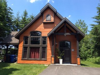 Luxurious chalet at La Cache Maxime - Quebec City vacation rentals