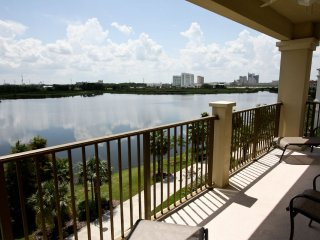 Penthouse Condo with Lake View - Orlando vacation rentals