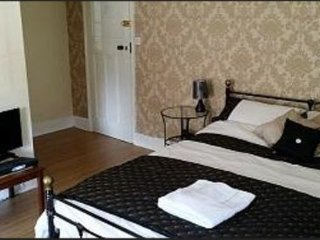 Kingsmede Bed & Breakfast Double Room - Whitwell vacation rentals