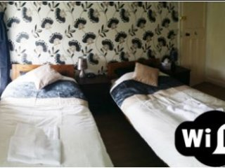 Kingsmede Bed & Breakfast Twin Room - Whitwell vacation rentals