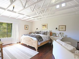 A slice of heaven in the Santa Monica Mountains! - Malibu vacation rentals