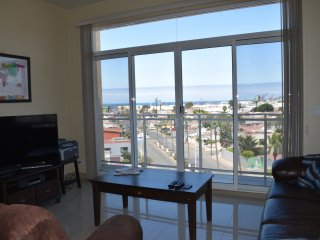 Amazing Penthouse with Ocean VIew - Ensenada vacation rentals