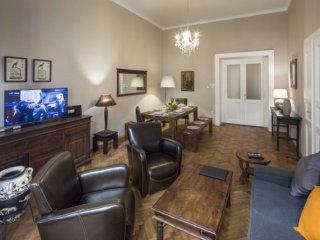 Dlouha 1B - Prague vacation rentals