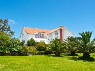 Lobo do Mar: Exklusive Gästewohnung für 2 Personen - Vila Franca do Campo vacation rentals