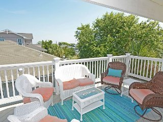 Casa Bella Del Mar -Newly Remodeled Home Perfect for Enjoying Beach Life! - Wrightsville Beach vacation rentals