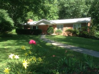 Orchard Acres Retreat  Romantic, Private, Get-Away - Hendersonville vacation rentals