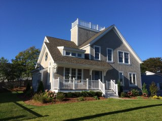Brand New Ultra Luxurious House  Steps To Beach - New Seabury vacation rentals