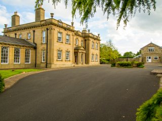 Witton Hall Self Catering Cottage, Suite 2 - Bishop Auckland vacation rentals