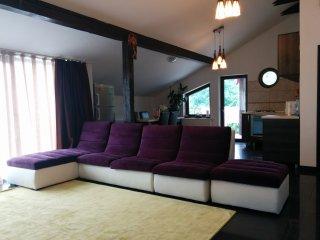 Calea Poienii Penthouse, Penthouse - Brasov vacation rentals