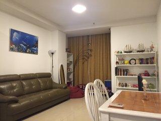 Studio Unit Ideal for 2 guests. - Subang Jaya vacation rentals