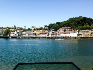New Waterfront River - Porto's best views - Porto vacation rentals