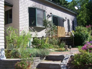 Enjoy a Secluded Location on Mount Desert - Mount Desert vacation rentals