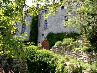 La Maison des Arts ,Ferrières, Gites de charme. - Pompignan vacation rentals