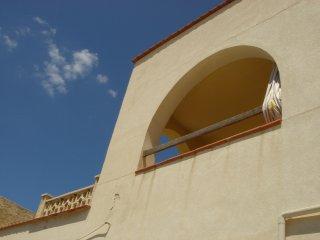 Tre fontane vistamare 120 metri  aria condizionata - Campobello di Mazara vacation rentals