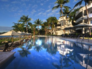 Infiniti Blu 1 bedroom brand new condo - Sosua vacation rentals