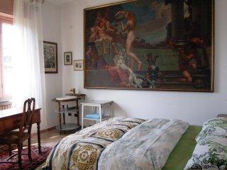 In località tranquilla di Comerio con vista - Comerio vacation rentals