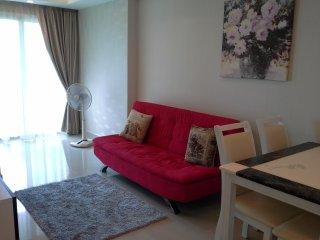 407, 1-bedroom. - Pattaya vacation rentals