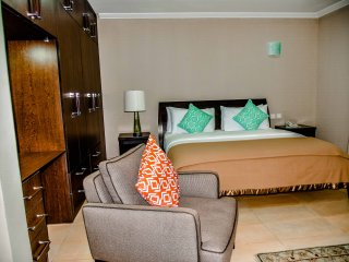 Nice Condo with Internet Access and A/C - Asokoro vacation rentals