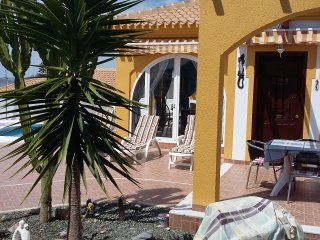 Beautiful 2 bedroom Bungalow in Mazarron with Internet Access - Mazarron vacation rentals