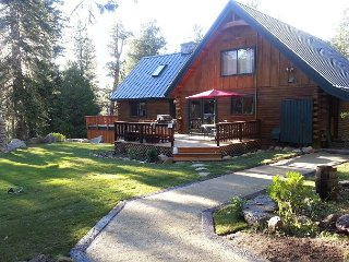 Discounted summer SPECIAL! Book now! - South Lake Tahoe vacation rentals