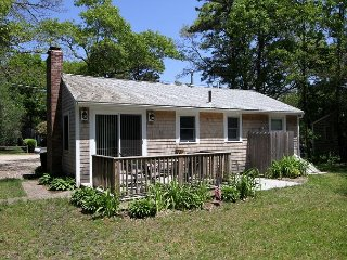 Charming 3BR Beach Cottage with a Classy Kitchen in East Falmouth - East Falmouth vacation rentals