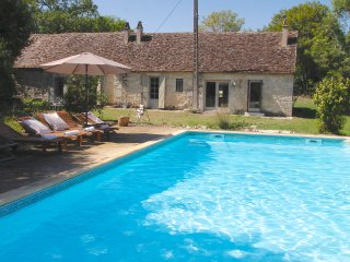 Secluded Cottage for 6 :: Private pool and garden - Issigeac vacation rentals