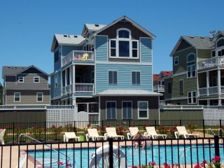 Serenity Now at the Villas in Corolla Bay - Corolla vacation rentals