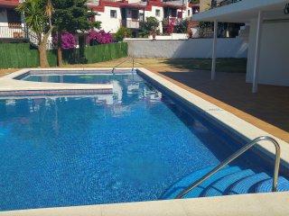 Salou Pool Beach Apartment Near Sea - Salou vacation rentals