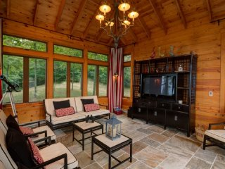 Private Lake Michigan Beachfront Cottage - South Haven vacation rentals