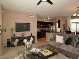 Immaculate 2BR Chandler Condo in Gated Community - Chandler vacation rentals