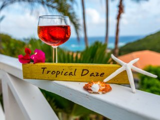 Tropical Daze - Private Pool Villa with Views - Teague Bay vacation rentals