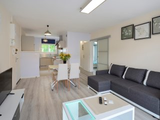 Appartement 63 m² Très Grand Standing en Centre V - Angers vacation rentals