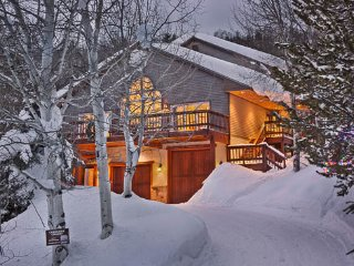 Mountain Luxury Home - Creekside Chalet - Steamboat Springs vacation rentals