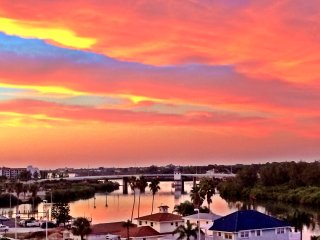 Beachfront 3 bed Penthouse - Indian Shores vacation rentals