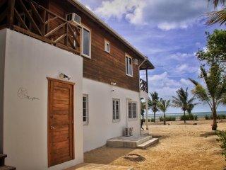Moonflower: A Seaside Beach Retreat - Placencia vacation rentals