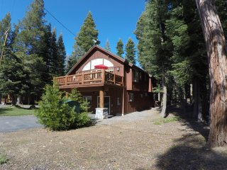 Perfect House with Television and Microwave - Tahoma vacation rentals
