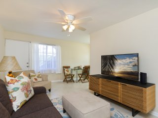 1 bedroom Condo with Internet Access in Honolulu - Honolulu vacation rentals