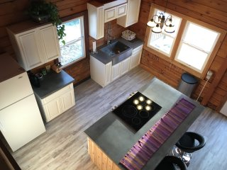 Big Jay's Lodge - Upstairs Unit - Montgomery vacation rentals