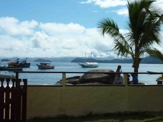 Lovely house by the sea - Picinguaba vacation rentals