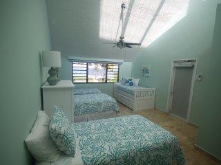 Ocean View BeachVilla ,Pool ,golf cart up to 9 - Punta Santiago vacation rentals