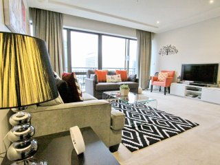 Nest-Apartments Huge Luxe CityView  2BD / 1BR - Melbourne vacation rentals