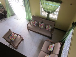 Buttercup Cottage Apartment Bougainvillea 2 Bdrm - Arnos Vale vacation rentals