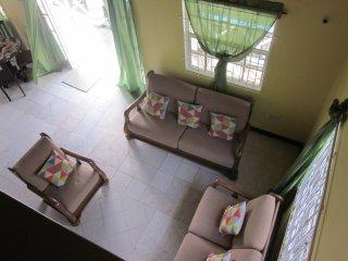 Buttercup Cottage Apartment Bougainvillea 2 Bdrm - Arnos Vale vacation rentals