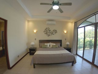 Beautiful House with Television and Balcony - Esterillos Este vacation rentals