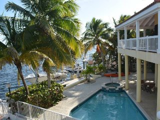 6 bedroom House with Internet Access in Tavernier - Tavernier vacation rentals