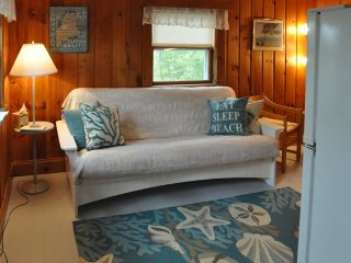 Laughton House & Cottages - High Tide Cabin - New Harbor vacation rentals