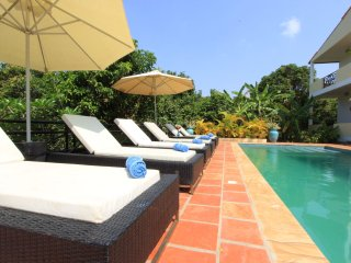 Comfortable 4 bedroom Villa in Kep - Kep vacation rentals