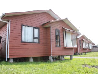 "CABINS 8 PEOPLE ""WILLI MAPU EXPERIENCE"" - Dalcahue vacation rentals"
