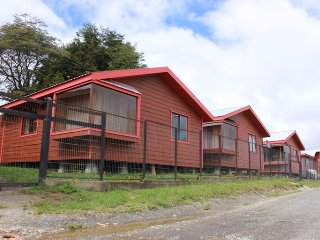 "CABINS 6 PEOPLE ""WILLI MAPU EXPERIENCE"" - Dalcahue vacation rentals"