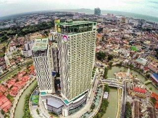 J Lodge The Shore Malacca River - Melaka vacation rentals